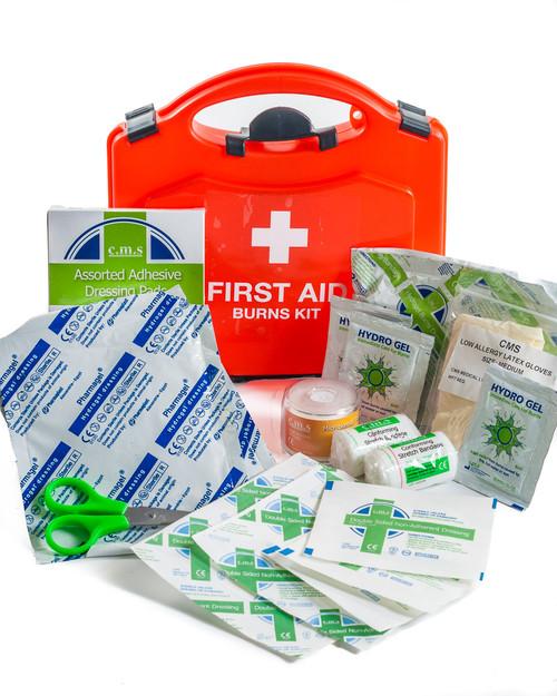 Burns First Aid Kit