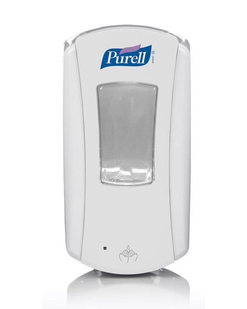 Purell LTX Touch-Free Dispenser | Physical Sports First Aid