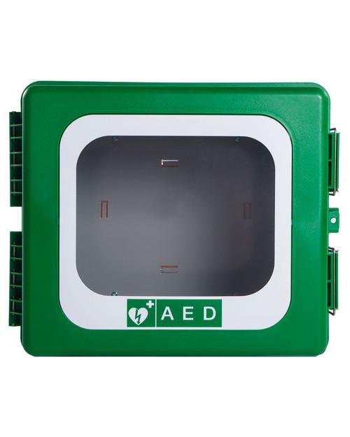 Charmant Outdoor Defibrillator Cabinet