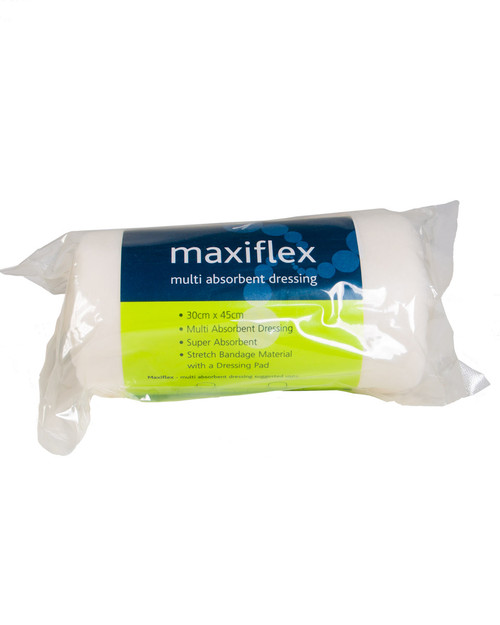 Maxiflex Multi Absorbent Dressing | Physical Sports First Aid