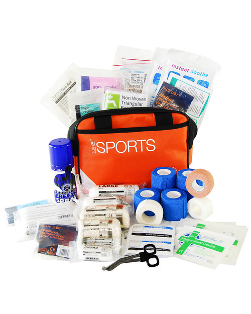 Active Sport Midi First Aid Kit | Physical Sports First Aid