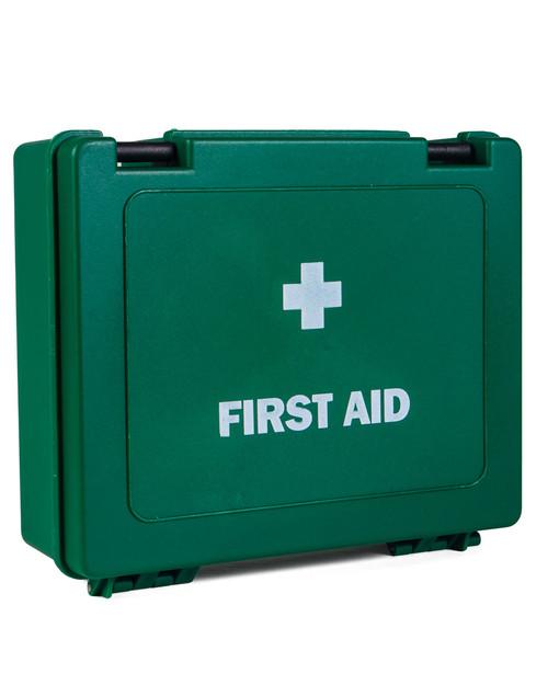 Green First Aid Box 020   Physical Sports First Aid
