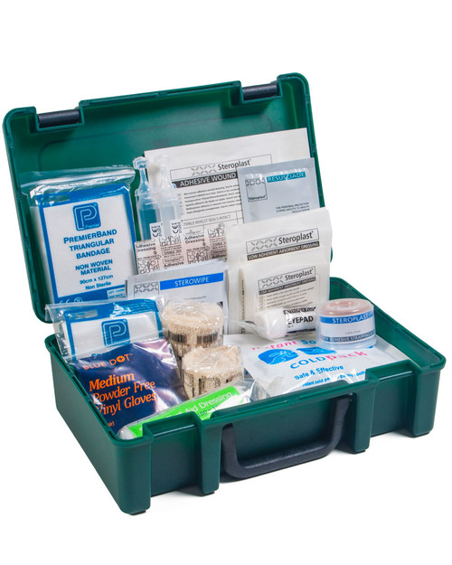 Compact First Aid Kit | Physical Sports First Aid