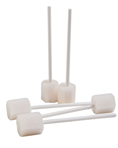 Polygon Foam Swab Sticks | Physical Sports First Aid