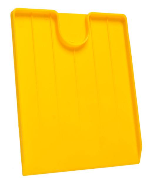 Disposal Scoop Scraper | Physical Sports First Aid