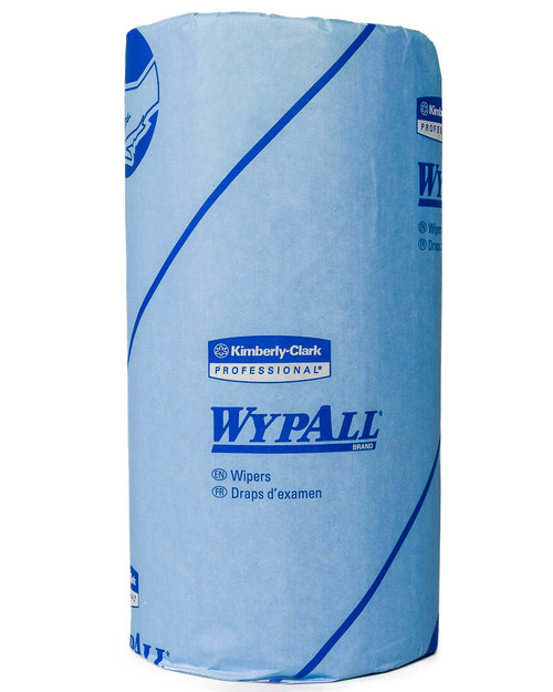 """Kimberly-Clark WypAll, 10"""" 