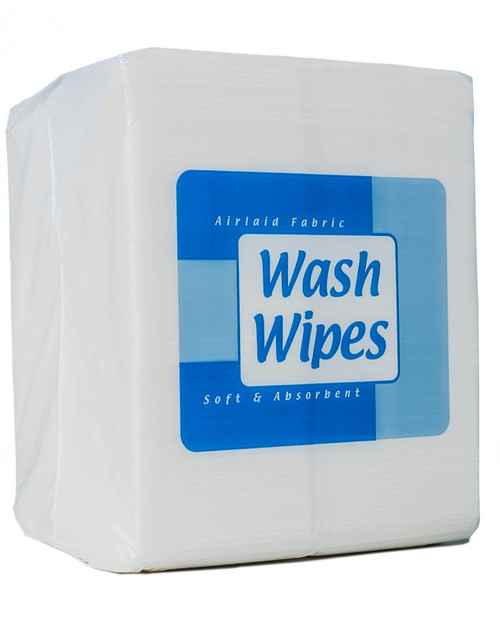 Dry Wash Wipes | Physical Sports First Aid