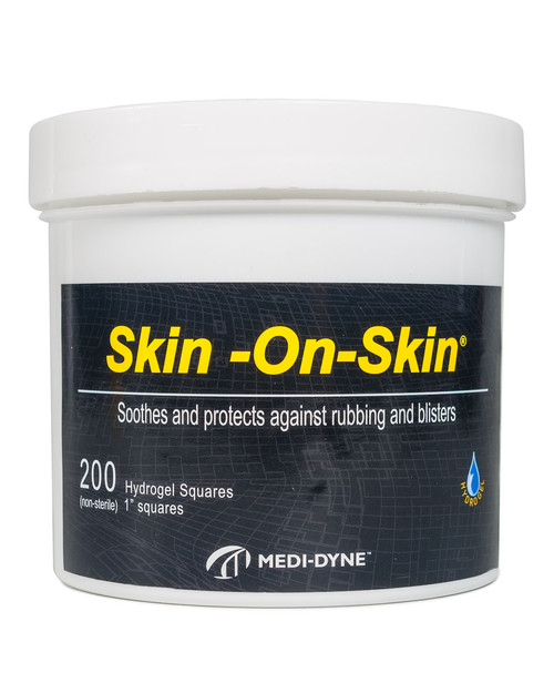 Skin on Skin   Physical Sports First Aid