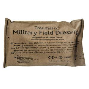 Trauma Supplies
