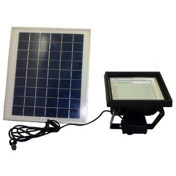 SSG-F108-3T Solar Goes Green