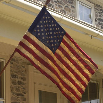 Heritage 2 1/2'x4' Cotton 50-Star Flag