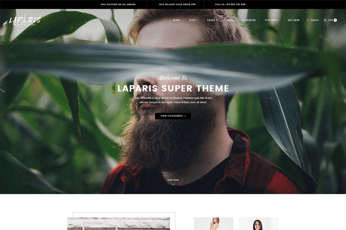 Amazing Idea For Online Fashion Store