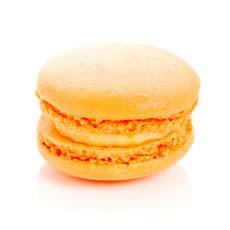 orange-macaron