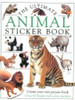 Ultimate Animal Sticker Book