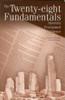 (E-Book) Twenty-eight Fundamentals