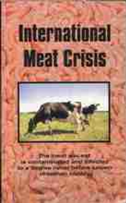 International Meat Crisis