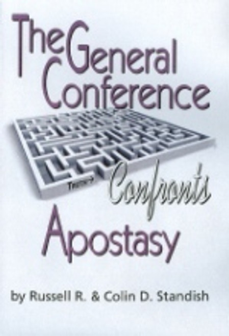 (E-Book) General Conference Confronts Apostasy