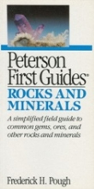 PFG - Rocks & Minerals (Simplified)