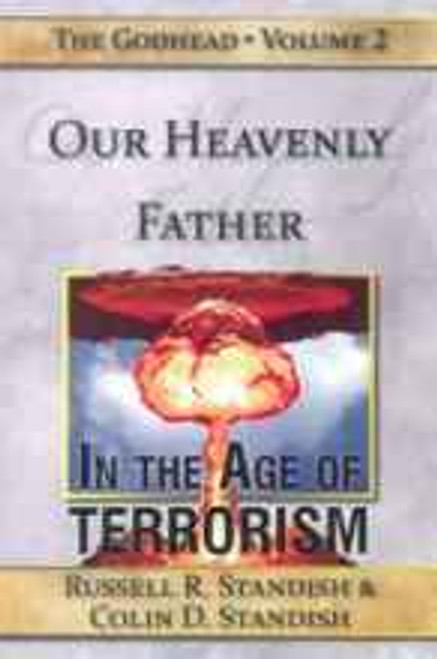 (E-Book) Our Heavenly Father in the Age of Terrorism