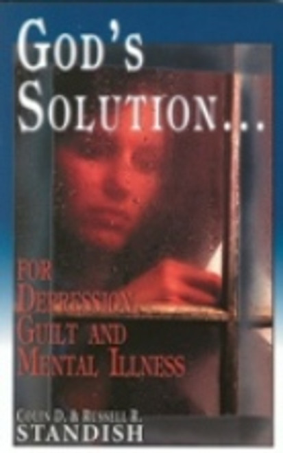 (E-Book)God's Solution For Depression