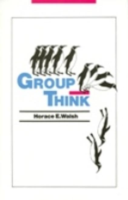 (E-Book) Group Think