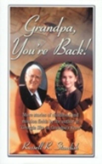 (E-Book)Grandpa, You're Back!