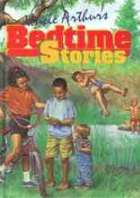Uncle Arthur's Vol 3 Bedtime Storybook