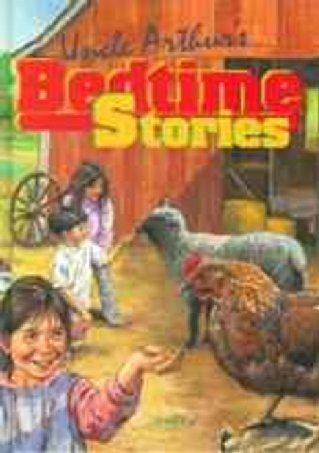 Uncle Arthur's Vol 4 Bedtime Storybook