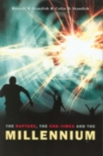 (E-Book)Rapture, the End-Times and the Millennium, The