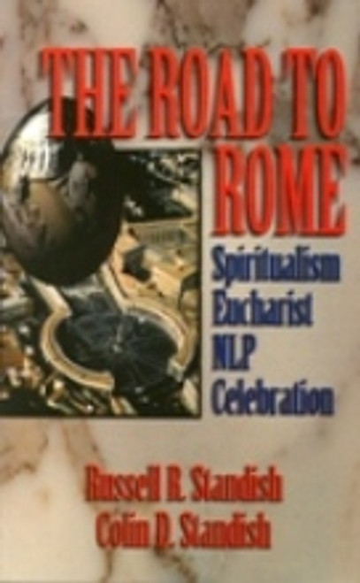 (E-Book) Road To Rome, The