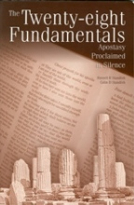 (E-Book) Twenty-eight Fundamentals