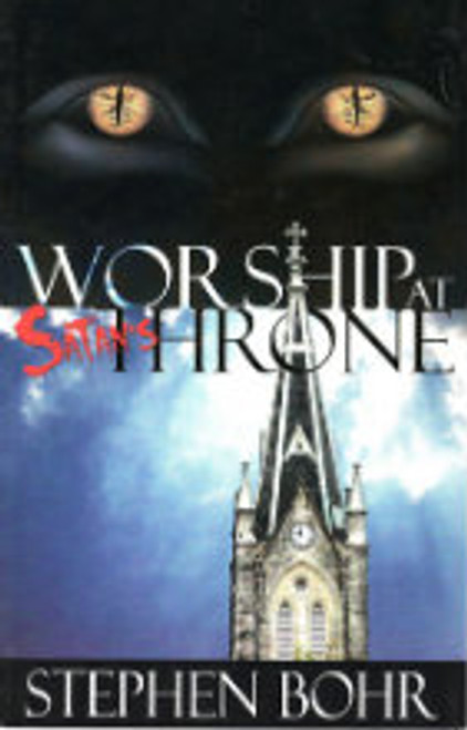 Worship At Satan's Throne