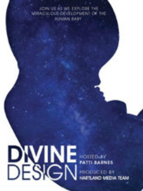 Divine Design      DVD Series