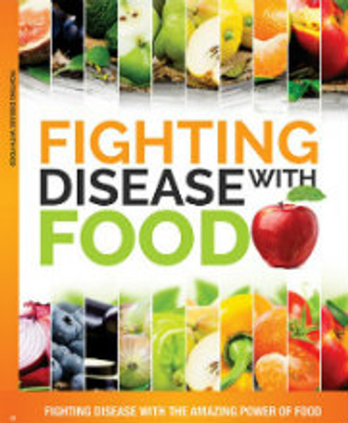 Fighting Disease With Food