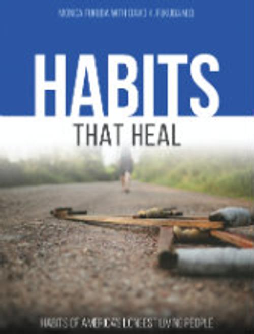 Habits That Heal by Monica Fukuda With David K. Fukuda M.D.