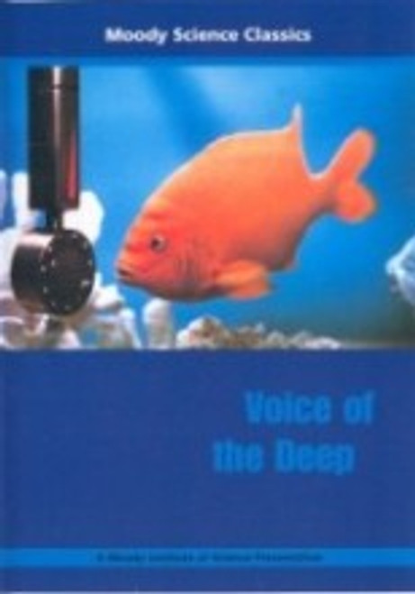 Voice Of the Deep (DVD)