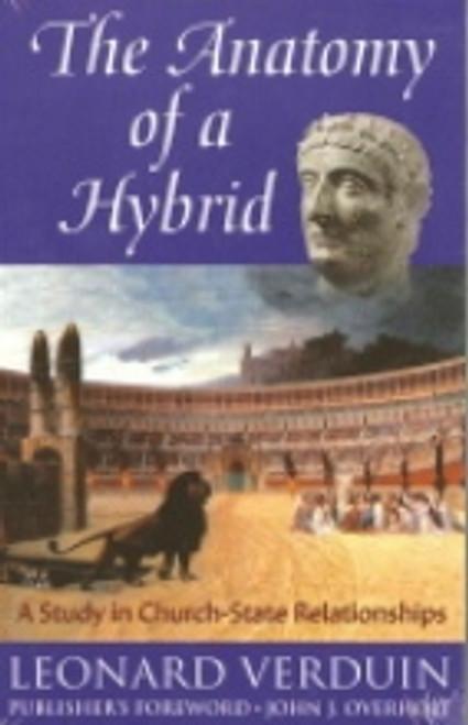 Anatomy Of A Hybrid