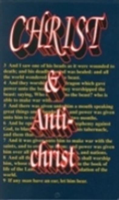 Christ & Anti-christ