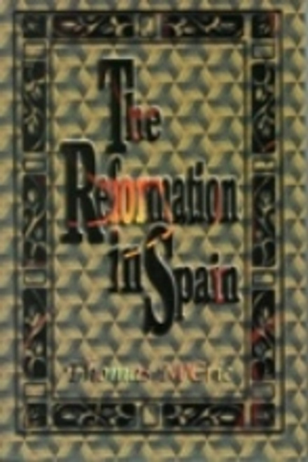 Reformation In Spain, The