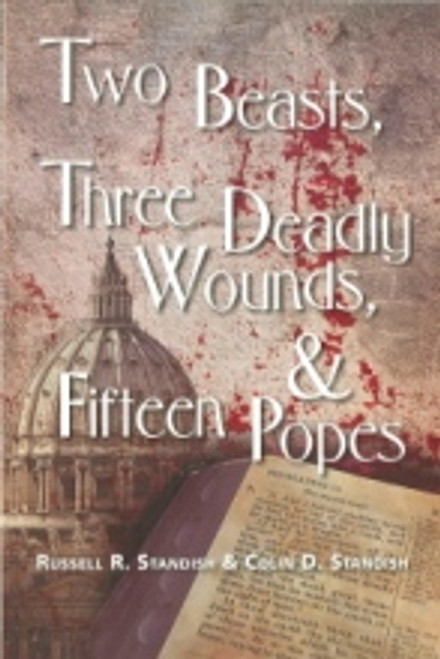 Two Beasts Three Deadly Wounds and Fifteen Popes