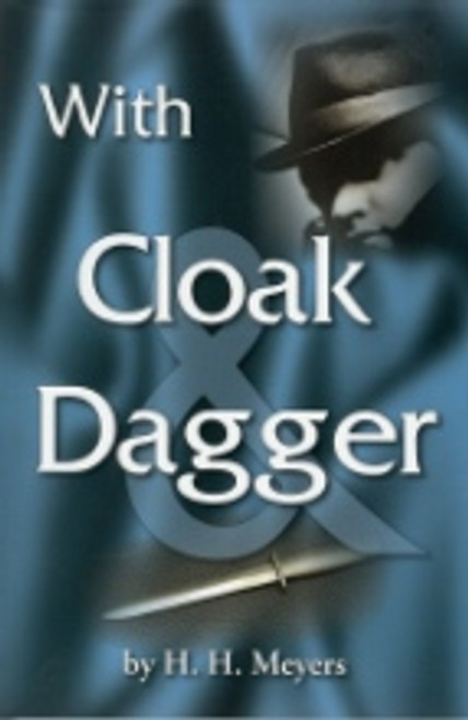 With Cloak & Dagger