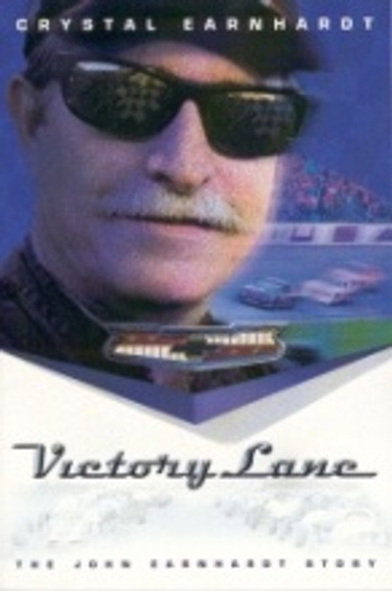 Victory Lane -The John Earnhardt Story
