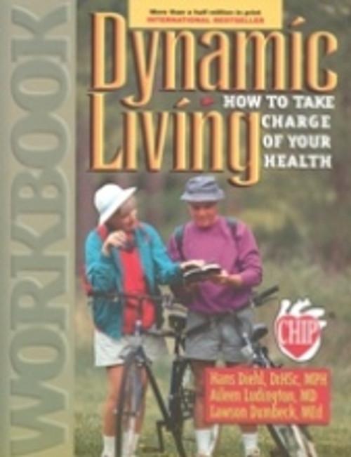 Dynamic Living Workbook