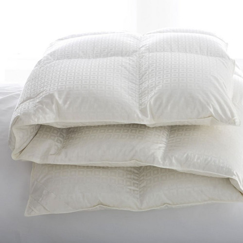 Scandia Home Luxembourg Down Comforter