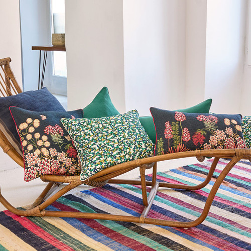 Yves Delorme Graminees Decorative Pillow Gracious Home Unique Gracious Home Decorative Pillows