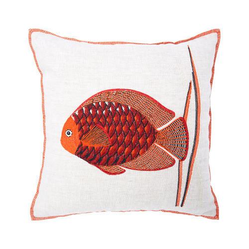 Yves Delorme Poseidon Decorative Pillow Gracious Home Simple Gracious Home Decorative Pillows