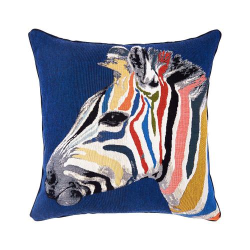 Yves Delorme Salambo Decorative Pillow
