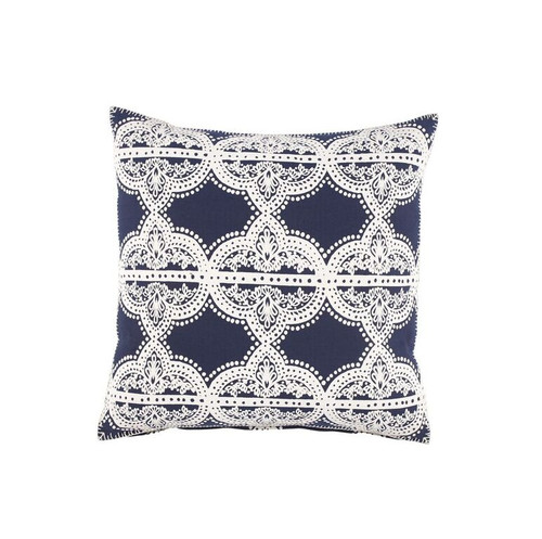 John Robshaw Dipeti Decorative Pillow Gracious Home Best Gracious Home Decorative Pillows