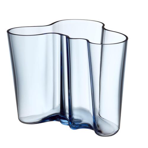 iittala aalto vase 625 aqua - Aalto Vase
