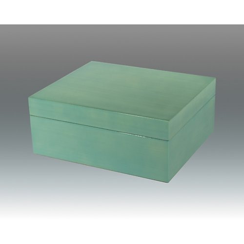 Tizo Jewelry Boxes with Tray Gracious Home
